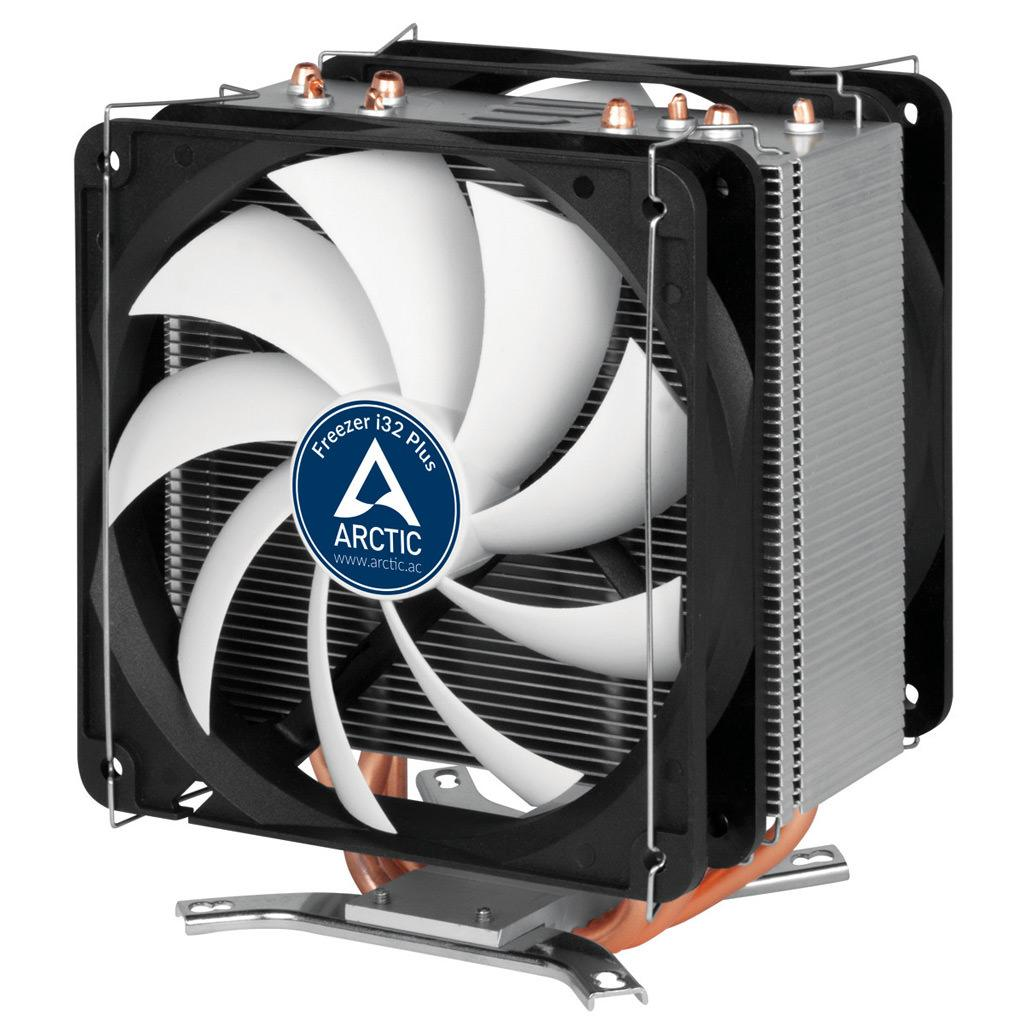 Arctic Cooling Freezer i32 Plus 3
