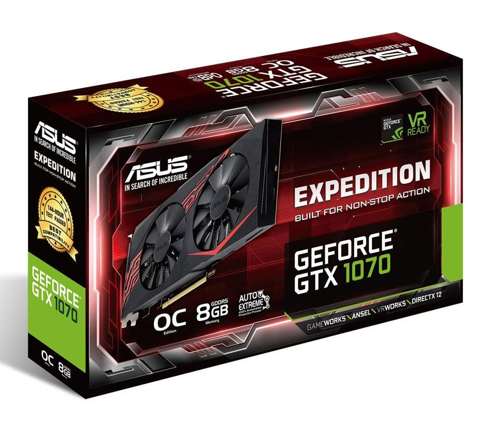 GTX 1070 EXPEDITION 3