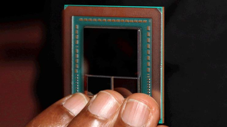 AMD Radeon RX 490 1