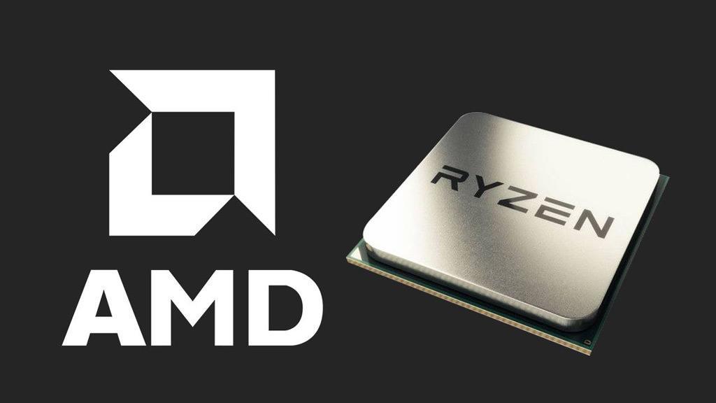 AMD Ryzen 1
