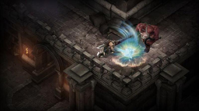 В скором времени выходит юбилейный патч Diablo 3, включающий в себя ремейк первой части игры