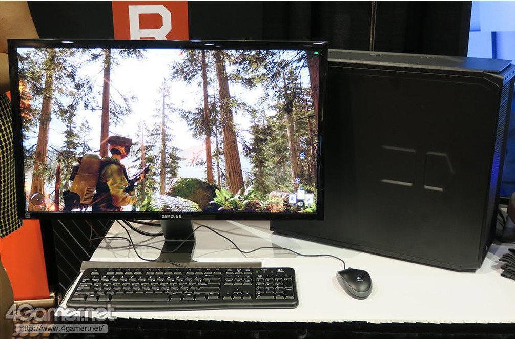 AMD Ryzen Vega 2