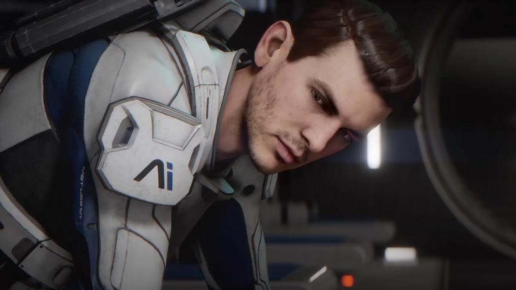 Наконец-то названа точная дата выхода Mass Effect Andromeda + новый геймплей трейлер