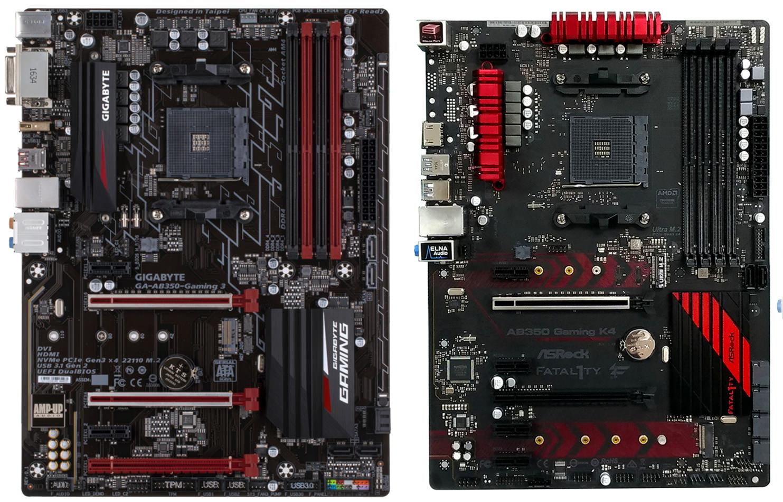 am4 motherboard 2