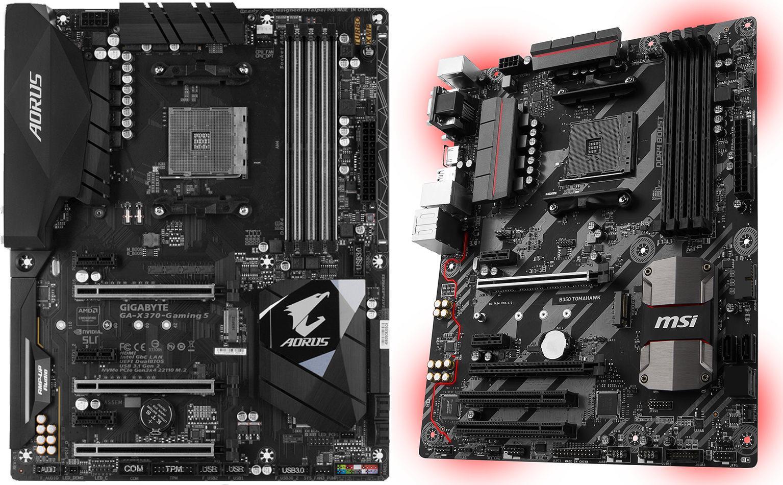 am4 motherboard 4