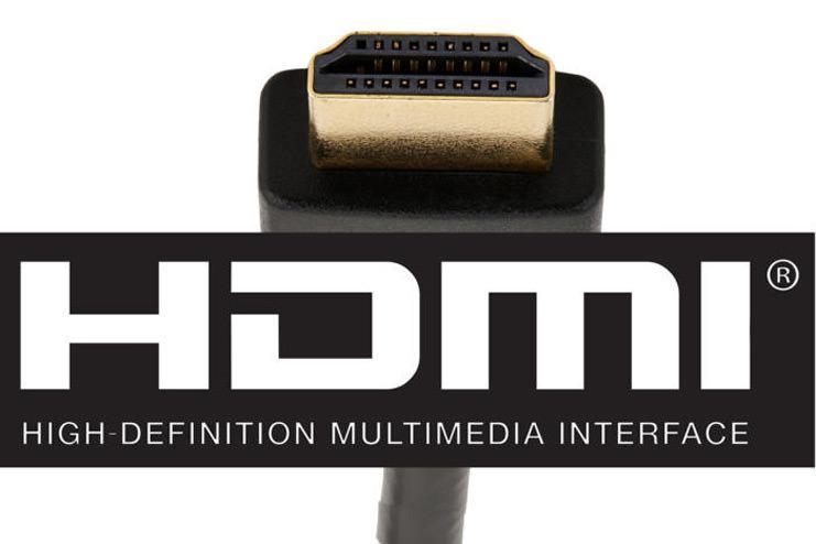 HDMI 2.1 spec 1