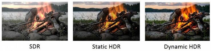 HDMI 2.1 spec 2