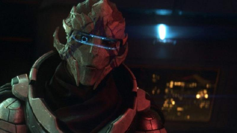 Mass Effect Vetra Nyx 2