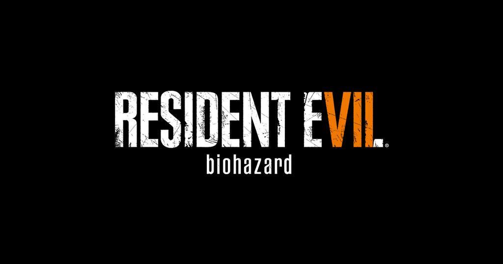 resident evil7 1