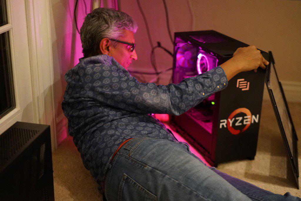 AMD Ryzen CPU Coolers 2