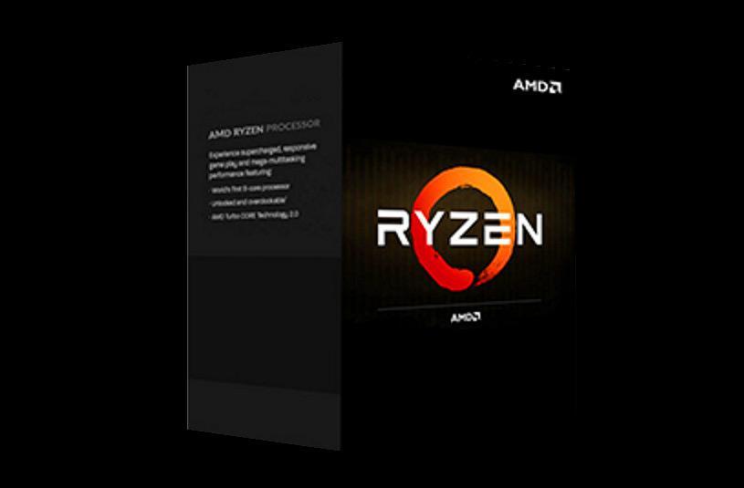 AMD Ryzen замечены для предзаказа. Релиз намечен на 28 февраля