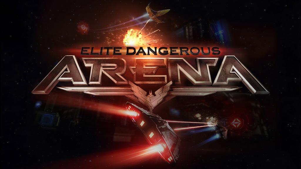 Компания Frontier Developments убрала Elite Dangerous: Arena из продажи