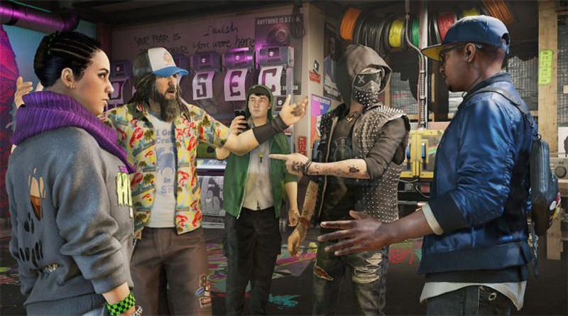 watch dogs 2 extended ending 2