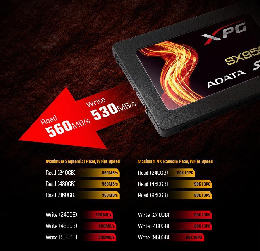 ATADA SX950 3