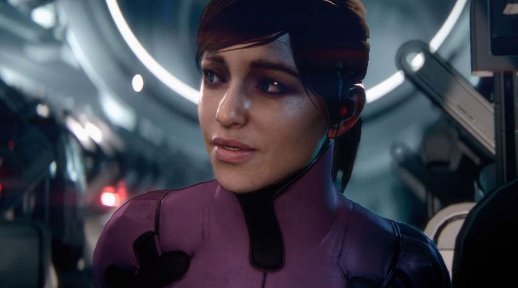 В Mass Effect Andromeda таки будет возможность покраски доспехов
