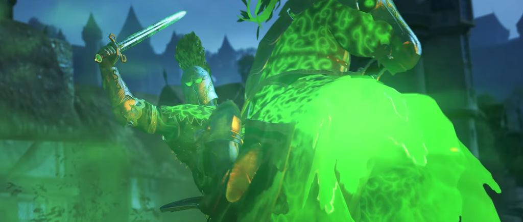 Долгожданное DLC Бретоннии выйдет в Total War: Warhammer уже на следующей неделе