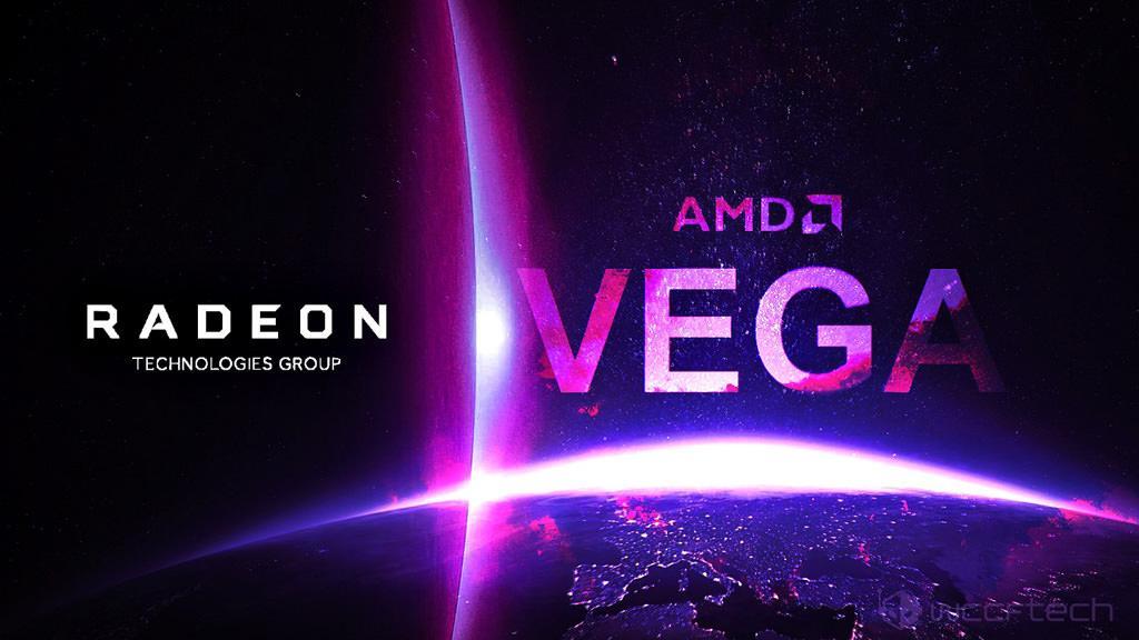Несколько любопытных моментов про видеокарты AMD Vega