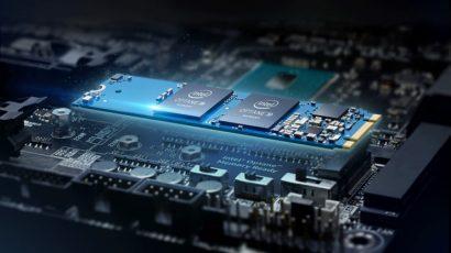 С накопителями Intel Optane работают только последние процессоры и материнские платы