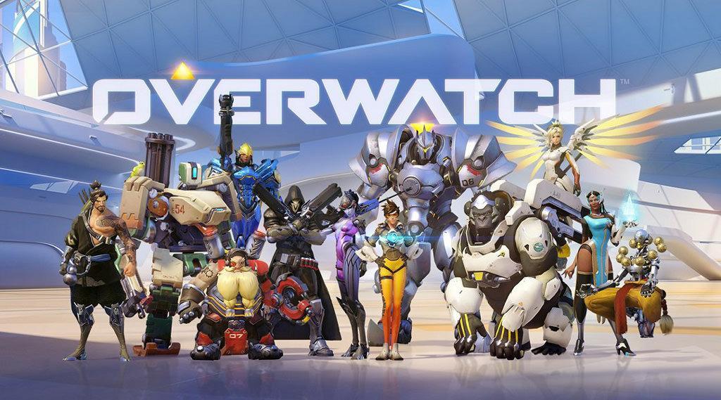 Намёки Blizzard на 24-го героя командного шутера Overwatch