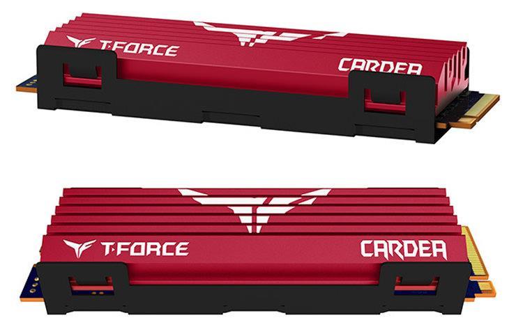 Team T Force Cardea 2