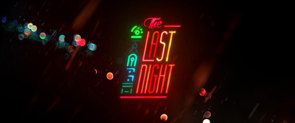 The Last Night — футуристический платформер с открытым миром в стиле киберпанк