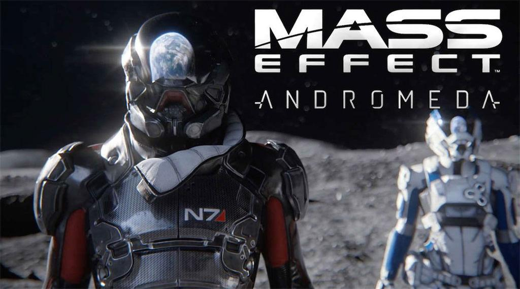 mass effect androemda 1
