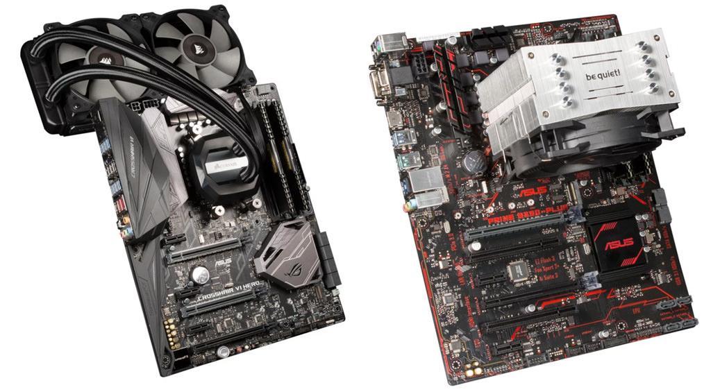AMD Ryzen OC 1