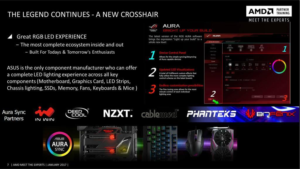 ASUS ROG Crosshair VI Hero 2