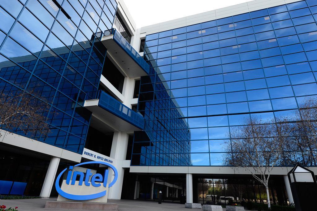 Intel не считает процессоры Ryzen угрозой