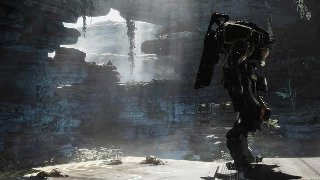 titanfall2 live fire