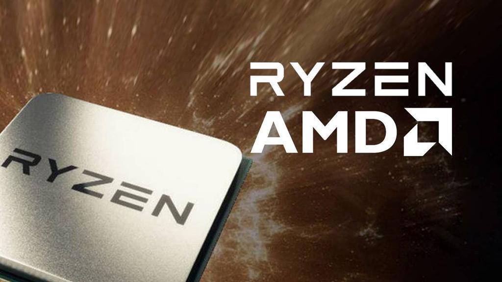 Спецификации 17-ти процессоров Ryzen