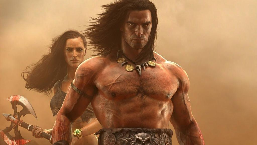 Из-за ошибки Funcom в сети «гуляет» сборка Conan Exiles с отключенной защитой