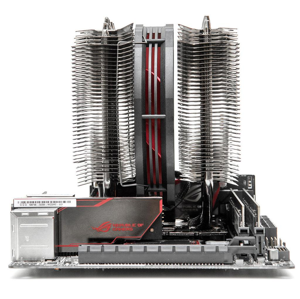 Thermalright Silver Arrow ITX R 2