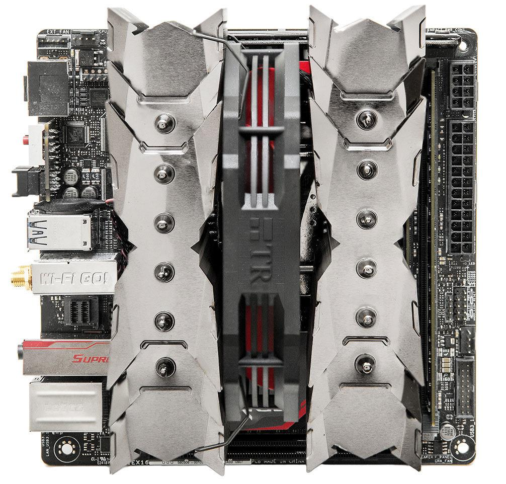 Thermalright Silver Arrow ITX R 3