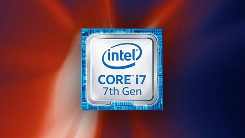 Core i7 7740K Core i5 7640K