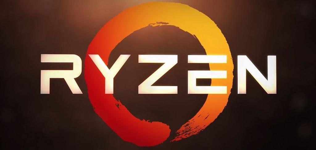 Цены и характеристики трех топовых AMD Ryzen (обновлено)