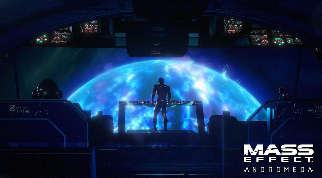 mass effect morality changes 1