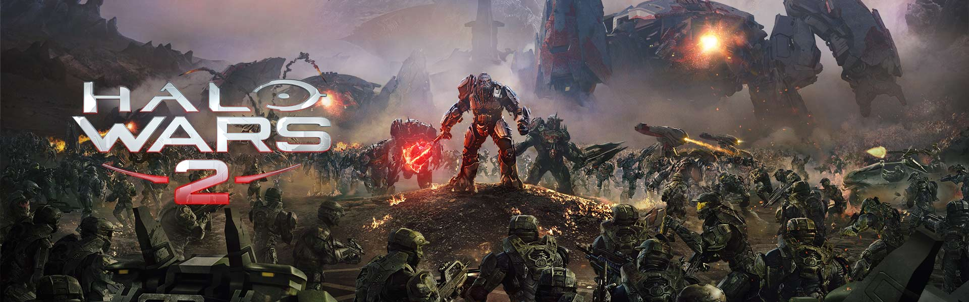 Стратегия Halo Wars 2 Blitz и управление с геймпада