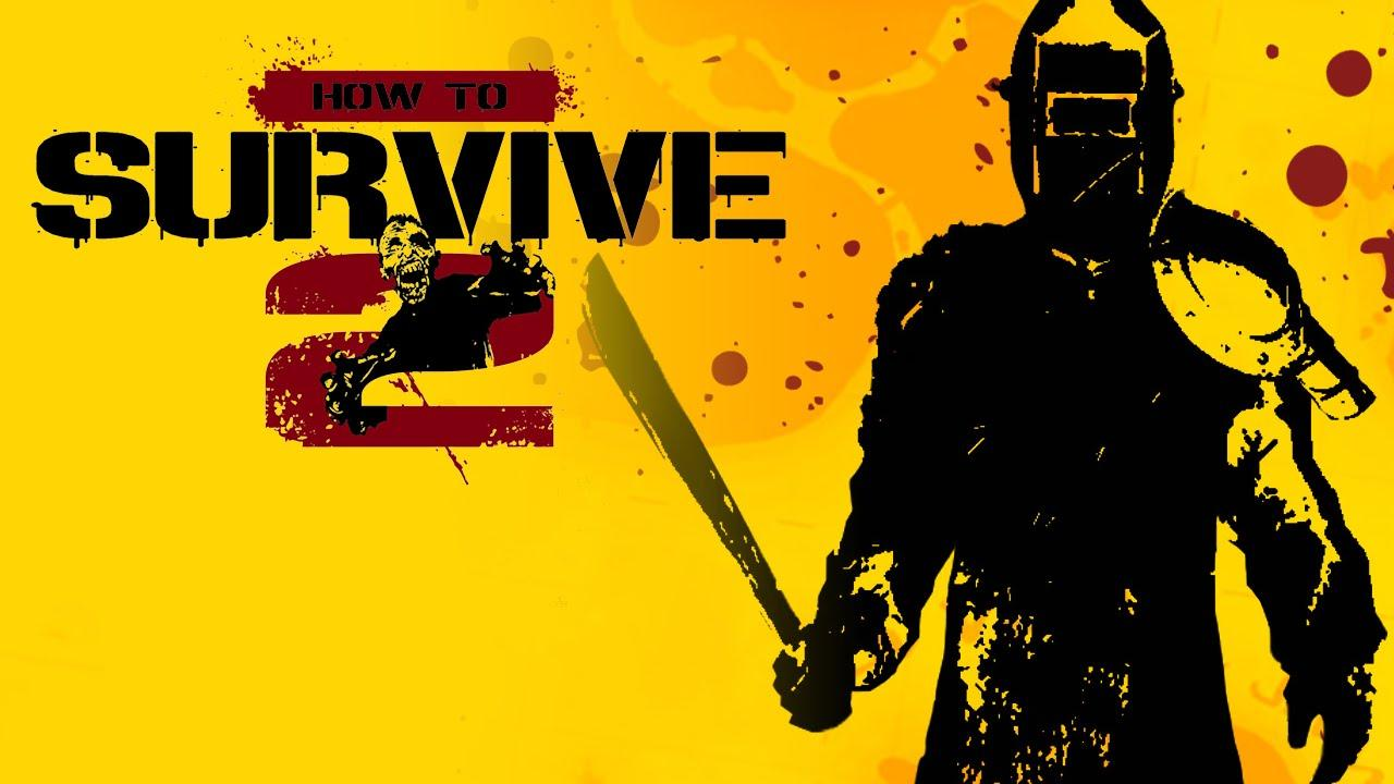 how to survive 2 logo