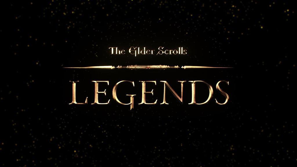 Состоялся финальный релиз The Elder Scrolls: Legends для ПК
