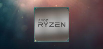 Слух: первые 4-ядерные AMD Ryzen получат частоту не выше 3,2 ГГц