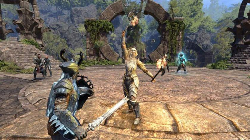 The Elder Scrolls Online Morrowind 5