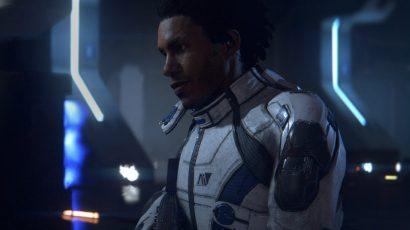 Миссия лояльности Лиама Косты в Mass Effect: Andromeda