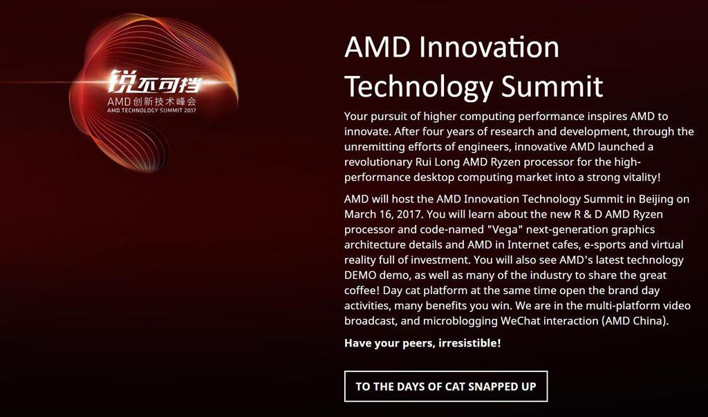 AMD Roadmap 3