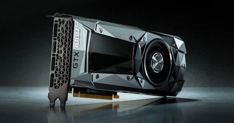 NVIDIA GTX 1080 Ti Sold out 1