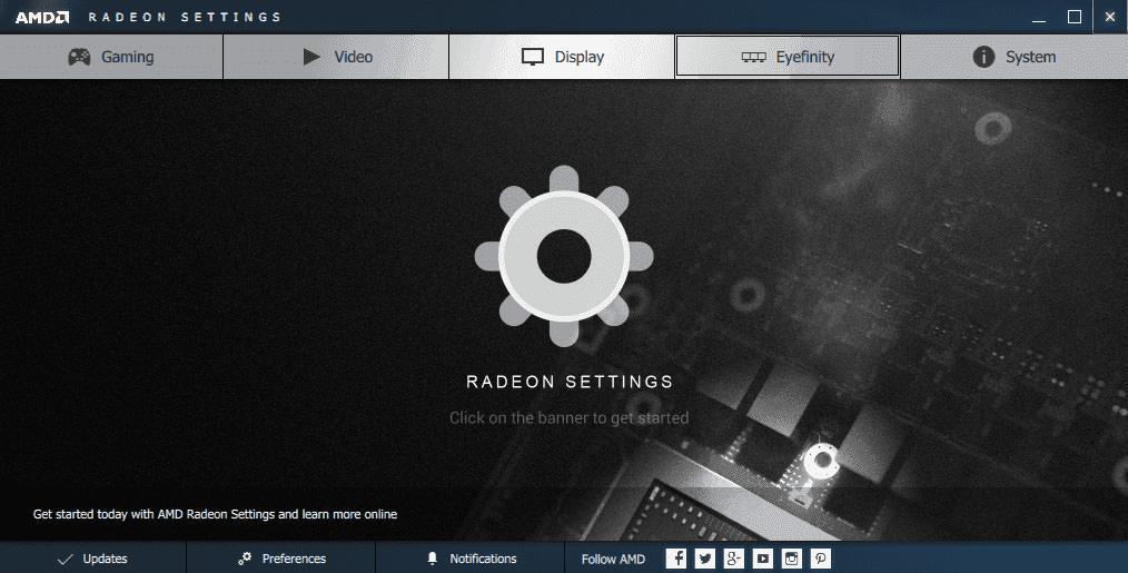 AMD Crimson ReLive 17.3.2 2