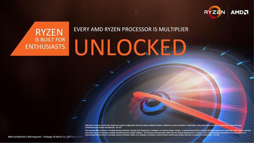 AMD Ryzen 5 Released 4