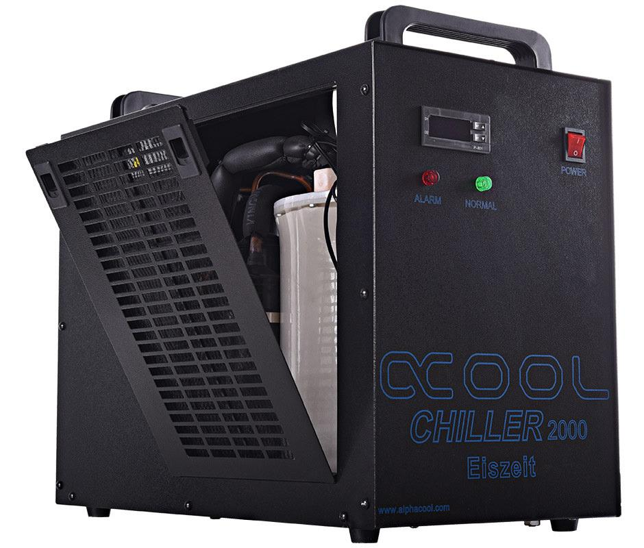 Alphacool Eiszeit 2000 3
