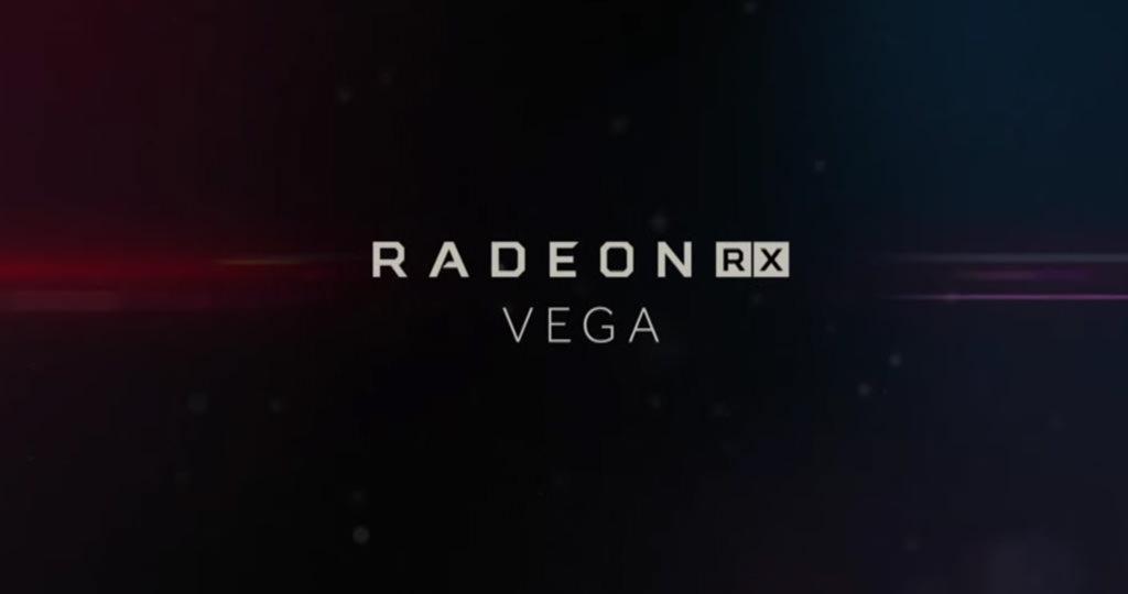 AMD чуть-чуть подробнее рассказала про видеокарты Vega