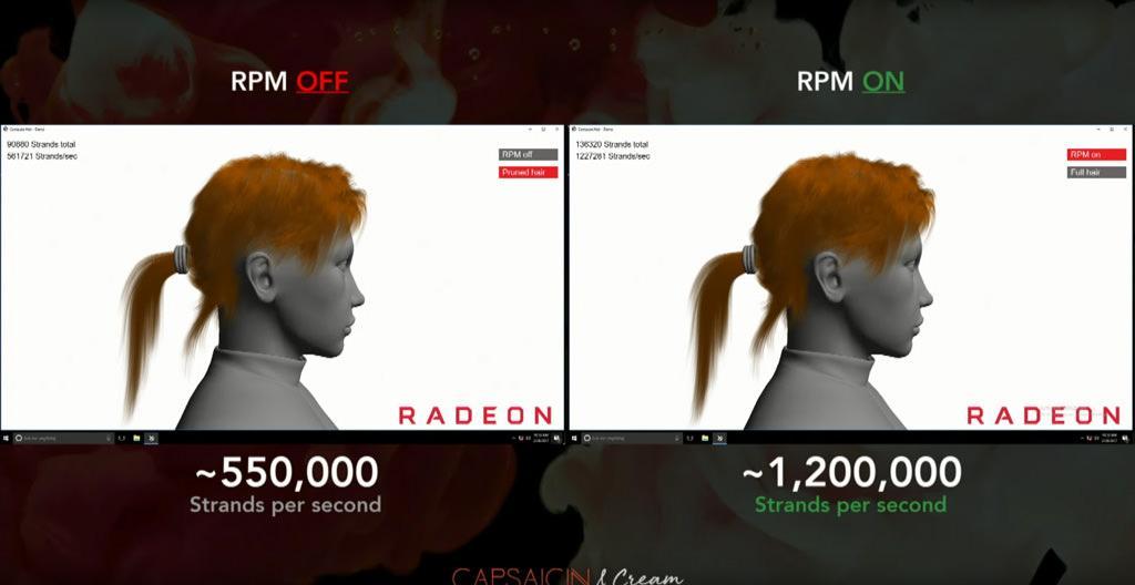 AMD Radeon RX Vega 4